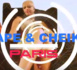 « Soli Event » organise Pape et Cheikh à Paris, au Feeling Good (B.A)