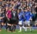 Everton : Idrissa Gana Gueye voit rouge