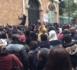 Urgent: Manifestations Contre L'esclavage En Libye