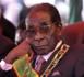 Zimbabwe : Robert Mugabe a démissionné, selon le président du Parlement
