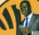 Le prix pour le développement du sport africain remis à Gallo Fall