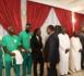 COORDINATION DE LA PARTICIPATION DU SÉNÉGAL AU MONDIAL 2018 : Macky Sall dribble Matar Ba
