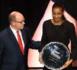 Nafissatou Thiam élue athlète féminine de l'année