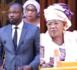 Ousmane Sonko égratigne Aminata Mbengue Ndiaye :