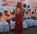 Lutte contre la violence : Viviane Chidid nommée ambassadrice de l'Onu-Femmes