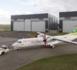 Tournée promotionnelle : « Air Sénégal » dans la sous région pour présenter son nouvel avion