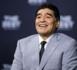 Diego Maradona livre ses avis tranchés sur le PSG et Kylian Mbappé