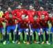 L'Espagne exclue du Mondial 2018?