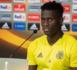 Altercation entre Kara Mbodji et les supporters d'Anderlecht