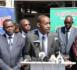 Industrie alimentaire : Le ministre  du commerce investit 12 milliards de francs CFA dans le groupe NMA pour hausser le niveau d'équipement.