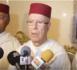 ( VIDÉO) TOUBA - Le roi Mouhamed VI du Maroc dépêche son ministre des Affaires Islamiques suite au rappel à Dieu de Serigne Sidi Mokhtar Mbacké