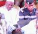 Aly Ngouille Ndiaye à la Ziarra Omarienne de Louga: