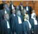 Justice : 13 huissiers stagiaires ont prêté serment