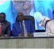 Sidiki Kaba, ministre des Affaires étrangères :