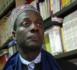 Propos insultant envers l'Afrique / Amadou Elimane Kane : «  Donald Trump est un idiot béni »