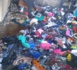 Affrontements entre étudiants et forces de l'ordre : une chambre au campus social prend feu