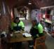 Turquie : Des éboueurs créent une bibliothèque à partir de livres jetés dans les ordures.