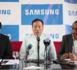 Déjeuner-Presse Samsung / Lancement de la stratégie Samsung 2018 :