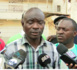 Assemblée Générale : Les prestataires de l'aéroport Léopold Sédar Senghor veulent atterrir à Diass.