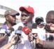 Madiop Diop, maire de Grand-Yoff, après sa libération :
