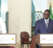 [REPLAY ] Revivez la conférence de presse de Macky Sall et George Weah