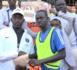 Finale Asc Angle Mousse / Asc Hlm 5 : 2 millions F Cfa offerts par Cheikh Mbaye (Coordinateur mouvement ''sa deug deug''