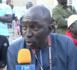 Mbaye Jacques Diop, Conseiller technique au ministère des Sports :