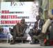 Rentrée officielle de l'Executive Education de l'IAM : Le DG de la Senelec tire la sonnette d'alarme sur l'insécurité ambiante au Sénégal