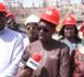 Visite de chantiers : Abdou Karim Sall pour la visibilité des réalisations du président.