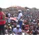 (Reportage) Marche de protestation : La Guinée Bissau dit non aux sanctions de la CEDEAO
