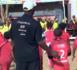 Education physique et sportive : Les élèves de l'école El Hadji Moctar Thiam initiés au