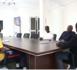 Visite de courtoisie : Moussa Mara, l'ancien Premier ministre Malien dans les locaux de Dakaractu