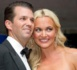 ETATS-UNIS : L'épouse de Donald Trump Jr demande le divorce