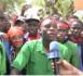 Tambacounda : Le « dafa doy » des élèves accueille Macky Sall en brassards rouges