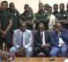 Mobilisation : Youssou Ndour appelle les sénégalais à l'union sacrée derrière Génération Foot (GF)