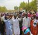 Le Président SALL à Tamba : Mobilisation exceptionnelle du DG Mamadou Kassé ( IMAGES )