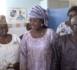 (Vidéo) Consultations médicales gratuites : Maïmouna Ndoye Seck au chevet des populations de Gibraltar