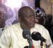 « Un candidat qui n'arrive pas à obtenir 65.000 signatures n'est pas digne de se… » (Benoît Sambou)