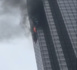 URGENT : Incendie au Trump Tower de New York, là où logent la femme et le fils du président américain