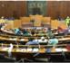 Assemblée nationale : La séance suspendue pour 10 mn