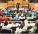 Assemblée nationale : Les députés de l'opposition rejettent le projet de loi sur le parrainage et accusent le président Macky de...