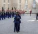 Les images de la rencontre entre les présidents Macky Sall et Emmanuel Macron à l'Elysée