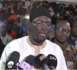 Pape Mahawa Diouf sur le parrainage :