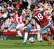 Superbe but de Pape Alioune Ndiaye avec Stoke City