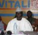 Tournée du Pse : Cheikh Kanté accueilli en grande pompe par Mamadou Kassé et les populations de Koumpentoum