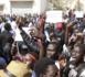 Sit-in à l'Ucad : Les étudiants réclament la démission des ministères impliqués dans le retard du paiement des bourses