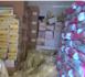 GUÉDIAWAYE : Aliou Sall offre des dons aux personnes âgées