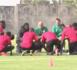[LIVE] Suivez en direct de Saly la séance d'entraînement de l'équipe nationale du Sénégal