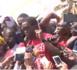 MARCHE NATIONALE : Sur les 10 millions reçus par la famille de Fallou Sène, les étudiants y voient une manière d'acheter leur silence