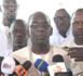 AID EL FITR / Abdoulaye Diouf Sarr porteur du message du Chef de l'État : « Le président sollicite des prières… »